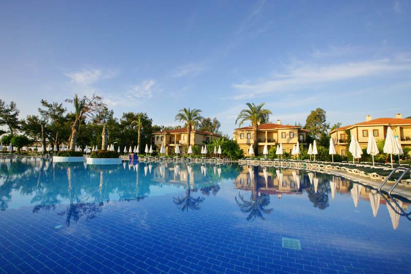 Queen s Park Tekirova Resort & Spa: Квинс Парк Текирова